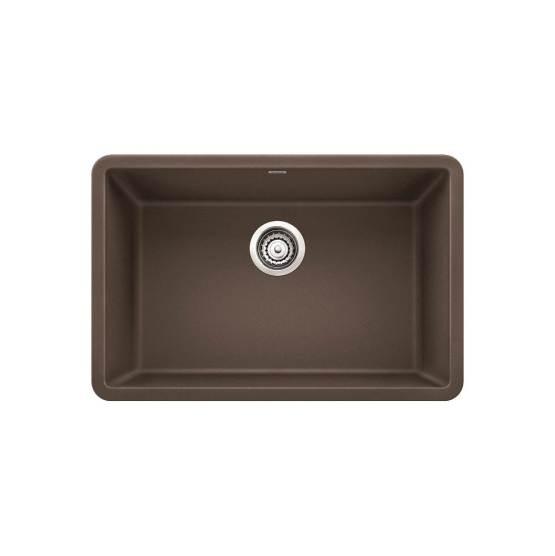 Kitchen Sink CafŽe Brown