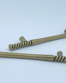 """Cabinet Knobs and Pulls Golf Club 6"""" Cabinet Pull"""