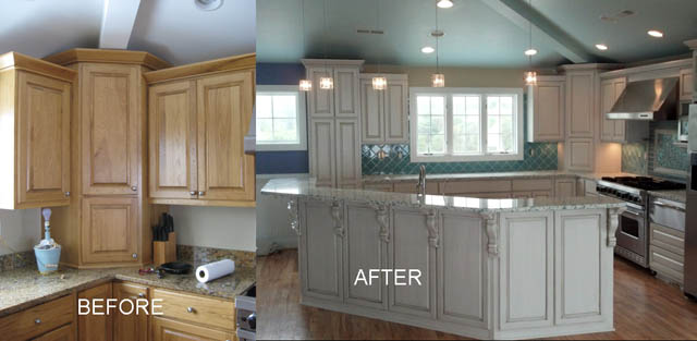 The Cabinet Lady  Kitchen Design and Cabinets  Cary and Atlantic Beach NC