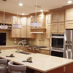 Shaker Kitchen Cabinets Cottage Everything You Ever Wondered About View Larger Image