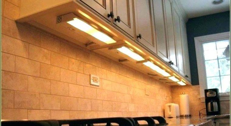choosing under kitchen cabinet lights