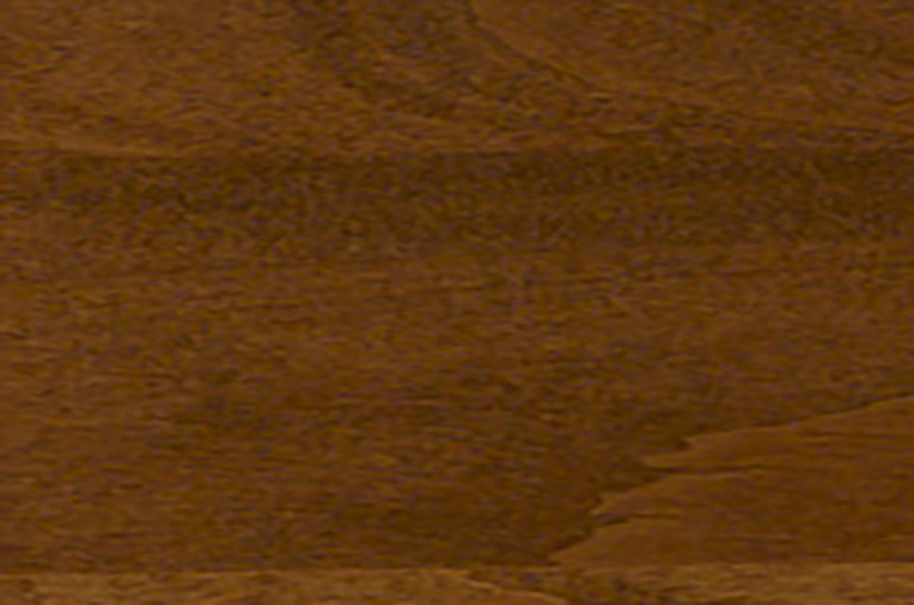 Bertch Alder cabinet Stains and glazes