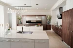 Modern & Contemporary Kitchen Designs   Cabinetry Designs