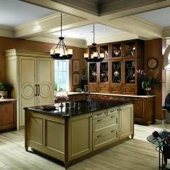 Brookhaven Kitchen Cabinets Country Decorations  For A Classy