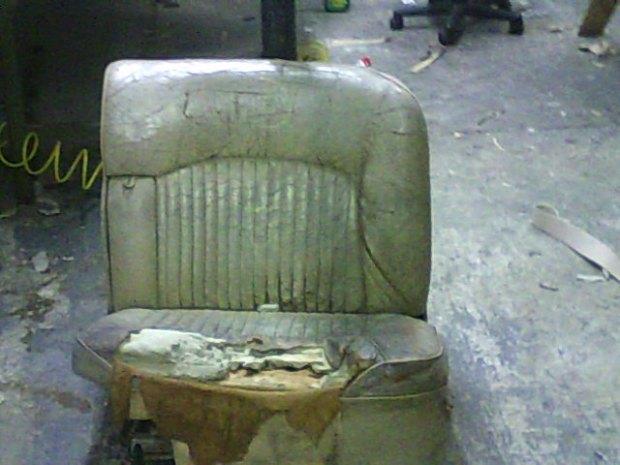 Before-Car Seat