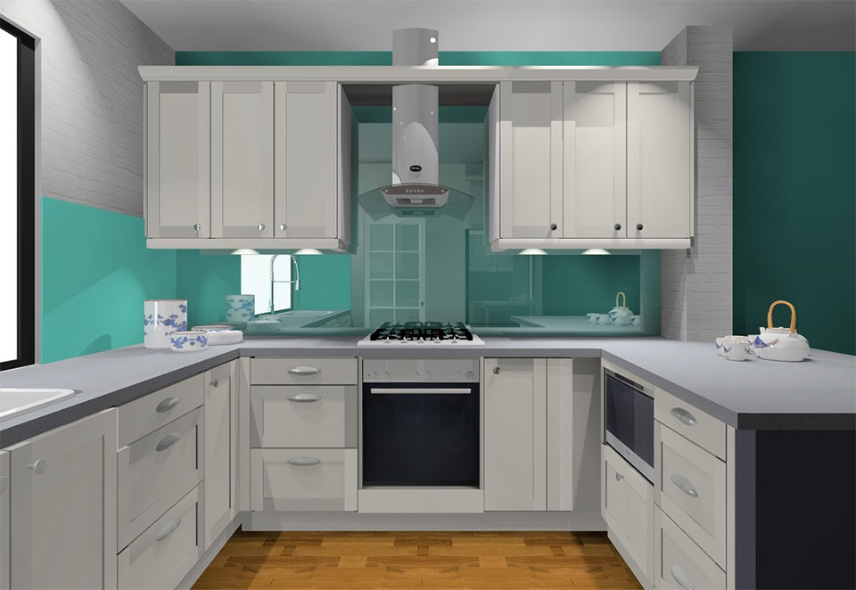 Kitchen Design Software Kd Max