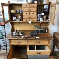 Kitchen Corner Hutch Hotels With Kitchens In Portland Oregon 1900/1950s Country Primitive Hoosier Cabinet ...