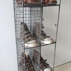 Corner Kitchen Bench With Storage Kohler Fairfax Faucet Vintage Pigeon Hole Unit Mesh Wire Bathroom Shoe ...
