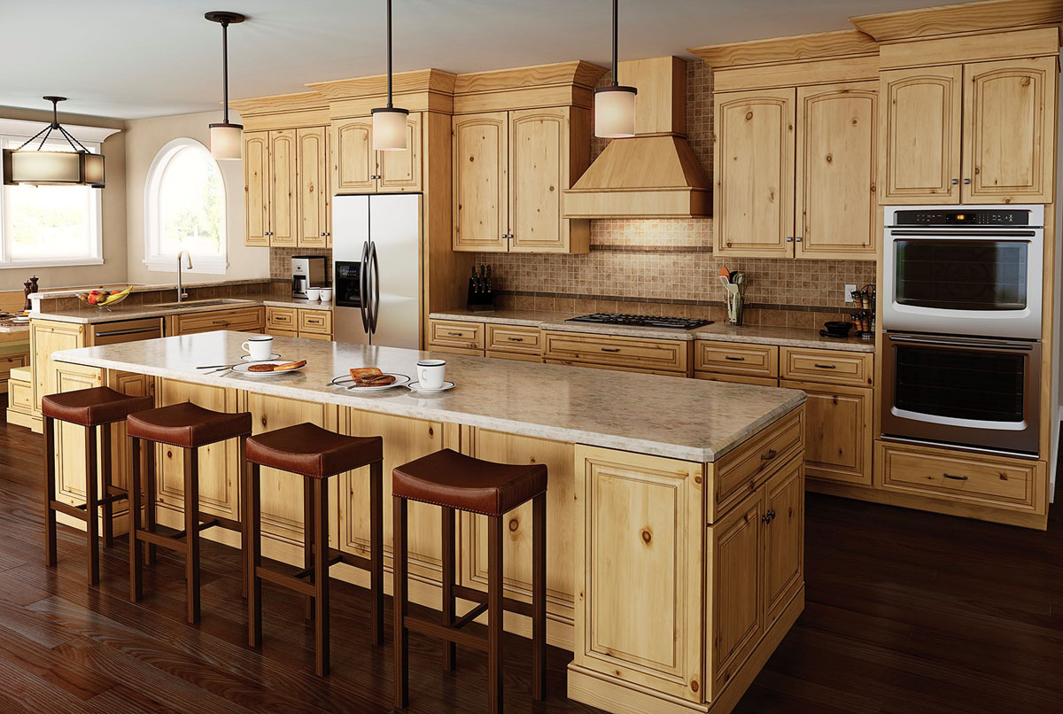 slab kitchen cabinets outdoor kitchens lowes langdon arch alder detroit mi