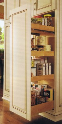 Build Your Own Kitchen Pantry Cabinet