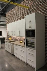 Urban High Gloss Kitchen
