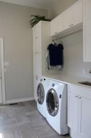 Huntsville White Laundry