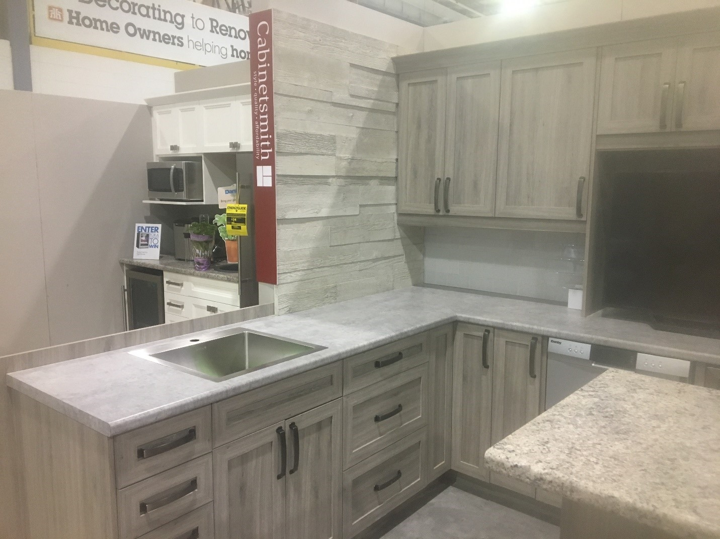 Kitchen Designer Banff