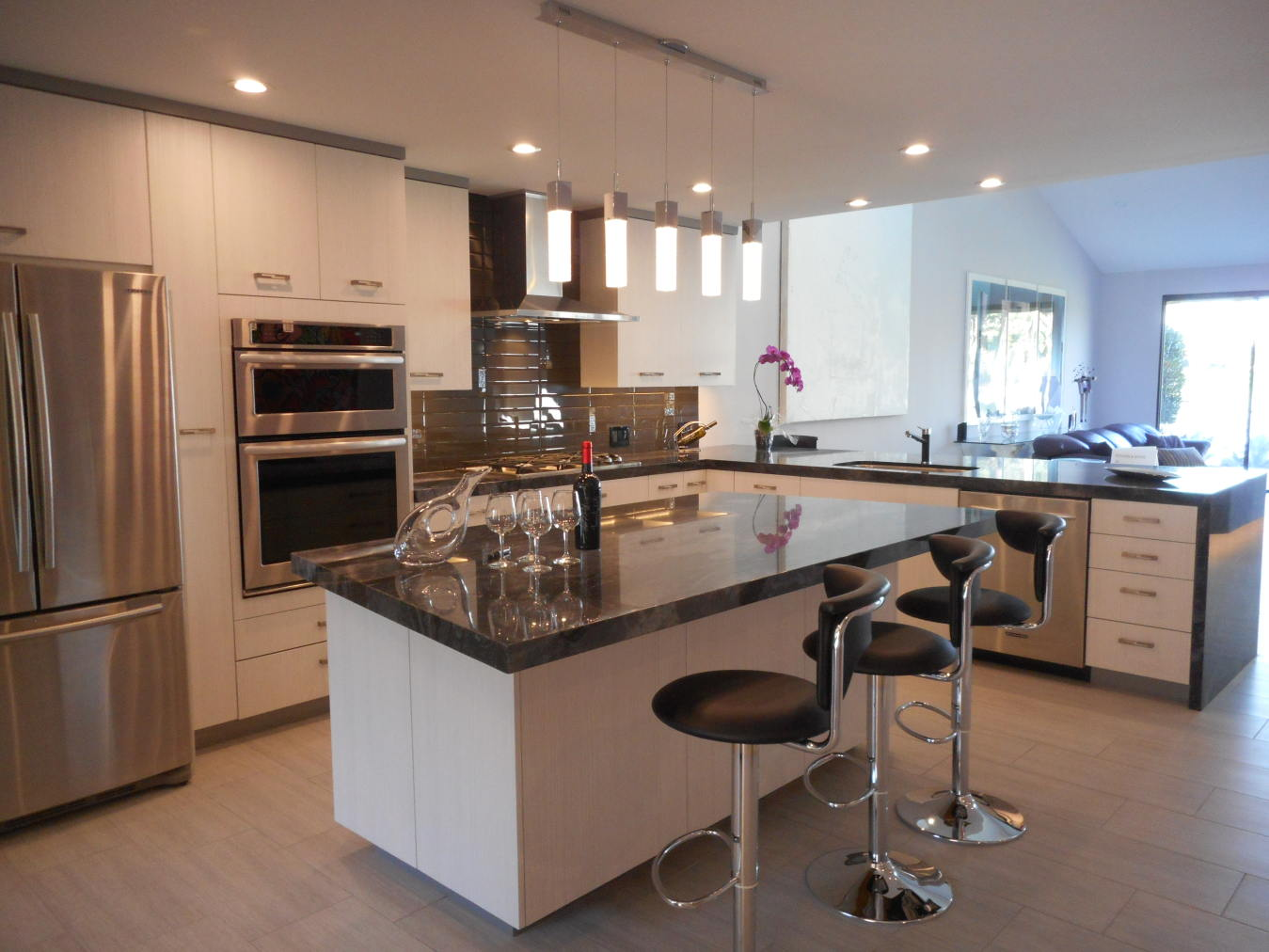 Kitchen Cabinets  Remodeling March 2015  Cabinets of the