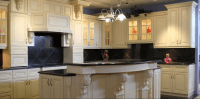 Cabinet Refinishing and Kitchen Cabinet Painting Company