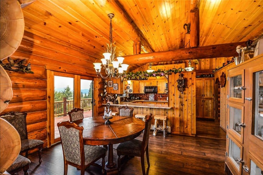 Log Cabin Decor Guide To Decorating Your Cabin  Cabin