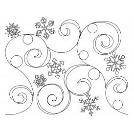 Snow Crystals b2b