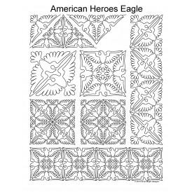 Eagle Blocks