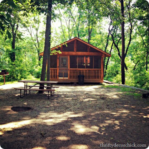 Prefab Log Cabin Kits