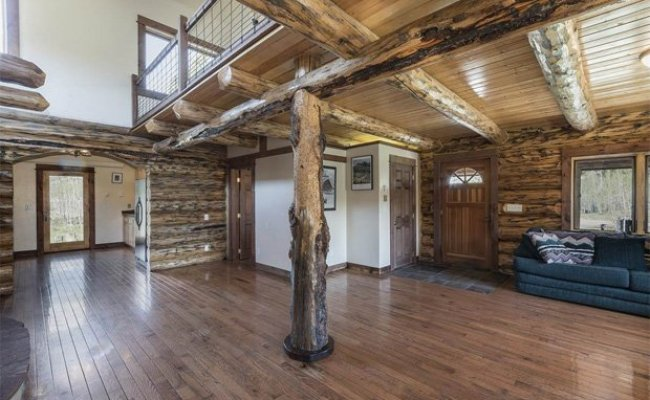 For Sale A Perfect Getaway Cabin In Stagecoach Cabin