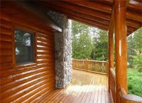 [FOR SALE] A Log Cabin With a Cathedral Ceiling - Cabin ...
