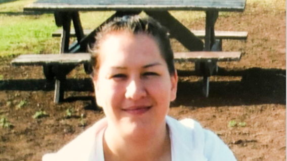 Yellowknife RCMP successfully locate missing Jolene Algona