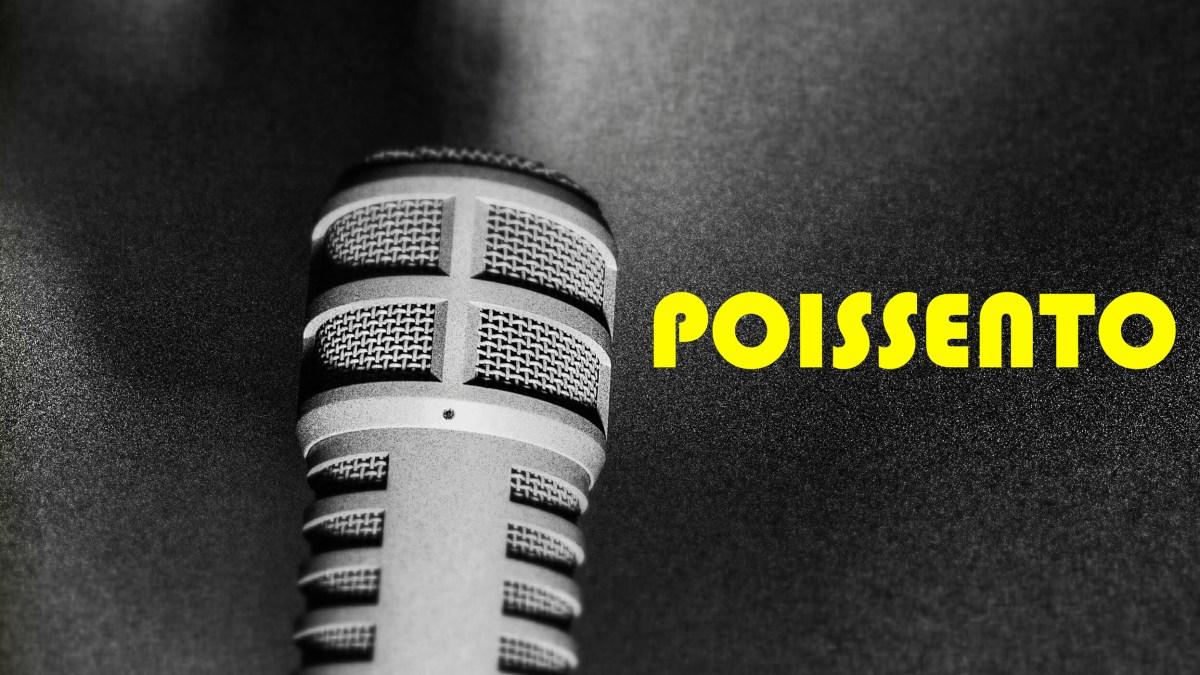 Ta dose hebdomadaire de découverte musicale: Poissento