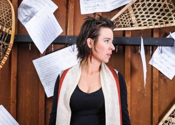 Carmen Braden - Hannah Eden