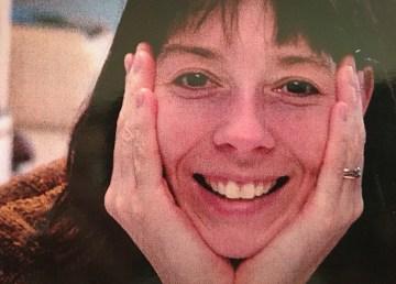 Paula Harker