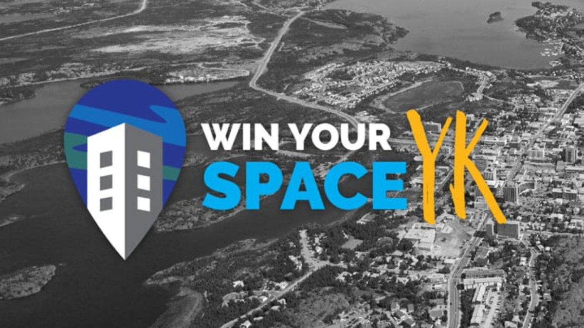 Yellowknife's 2018 Win Your Space semi-finalists named