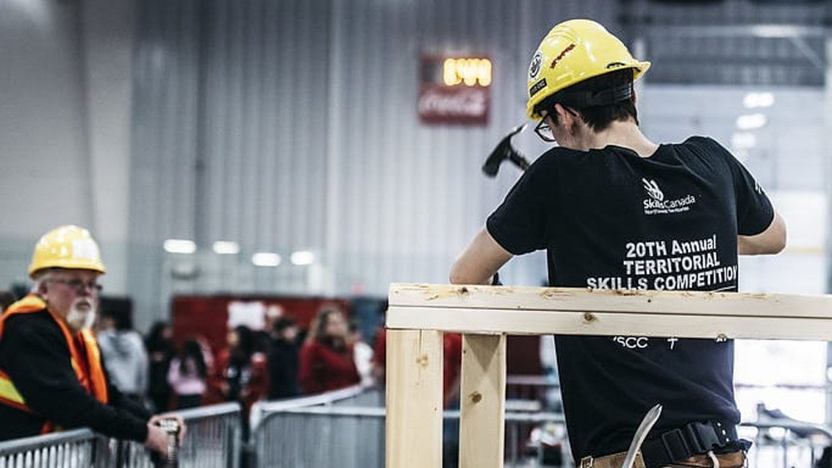 NWT sending 18 competitors to Skills Canada nationals