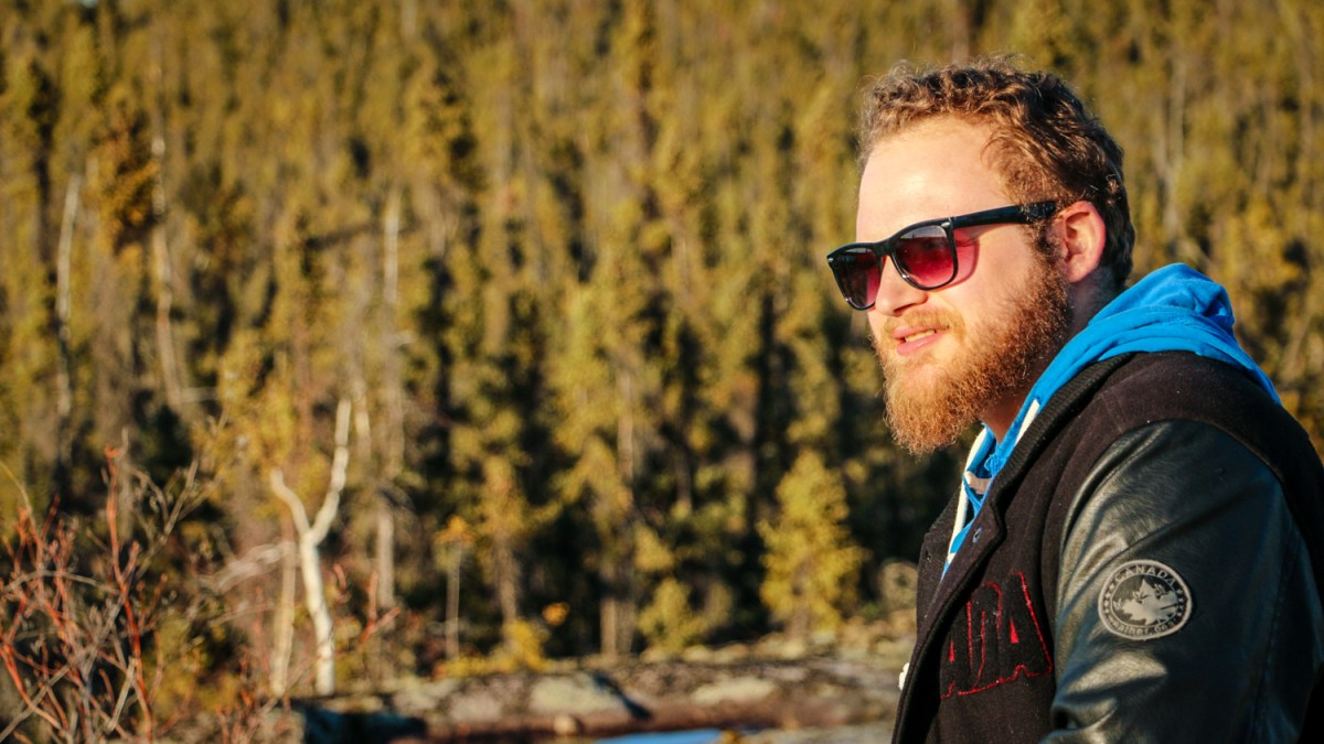 Brandon Maher's Cabin Country – new to Tuesdays at 8pm