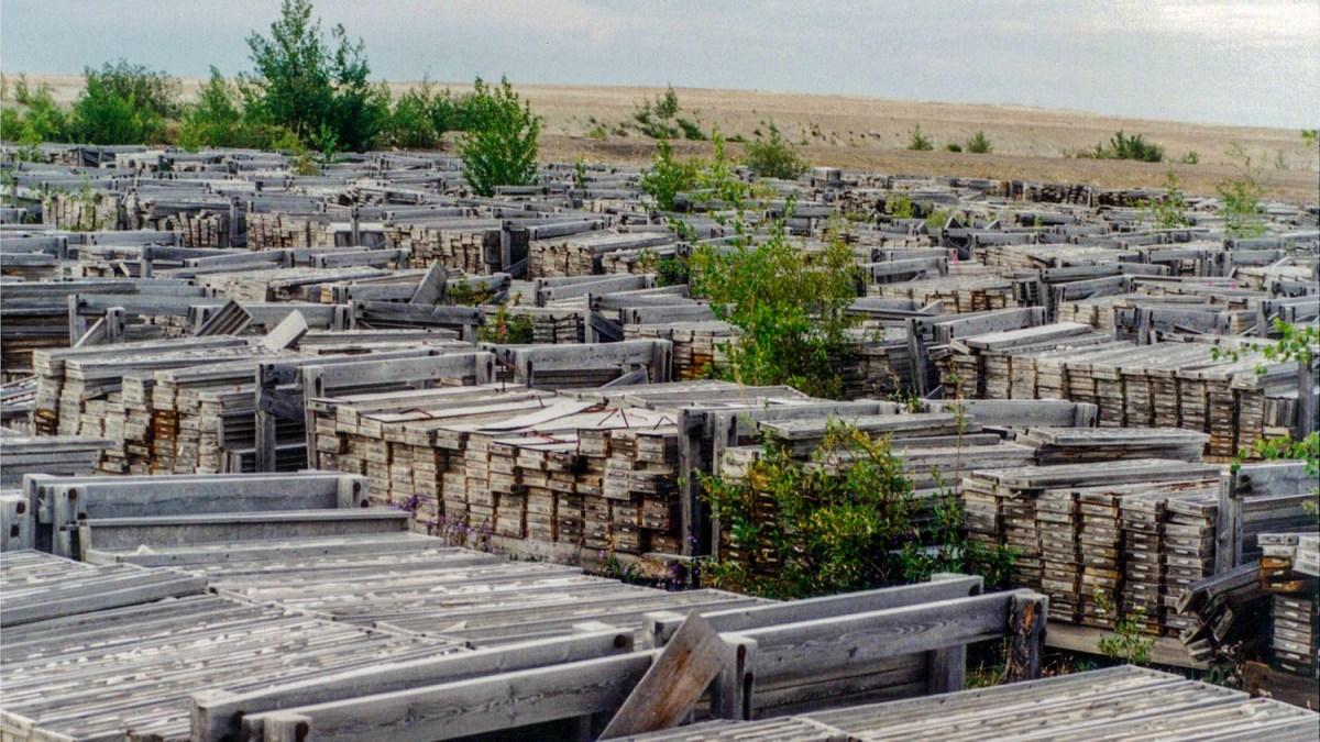 Kátł'odeeche mining symposium to include Pine Point update