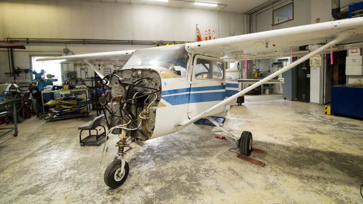 NWT airlines launch flight school to combat pilot exodus