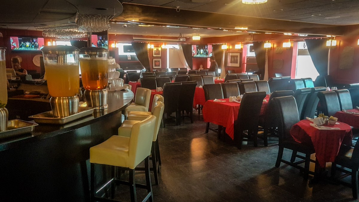 Yellowknife's Ambassador restaurant to close after three months