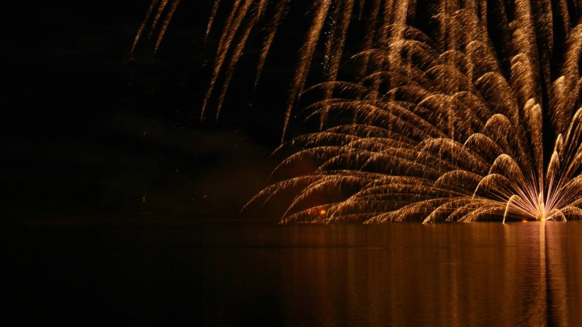 First Nation says fireworks shot at campers in 'freak accident'