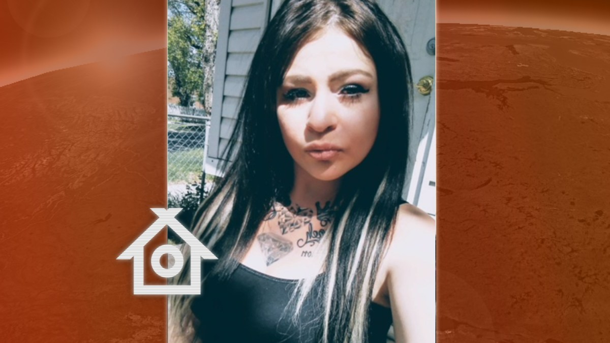Yellowknife RCMP say Raven Decoine-Wood located and safe
