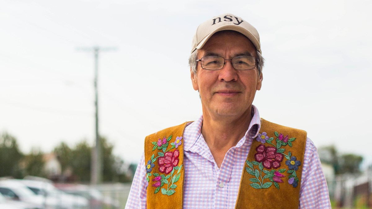 Premier and Dene National Chief at odds over federal relations