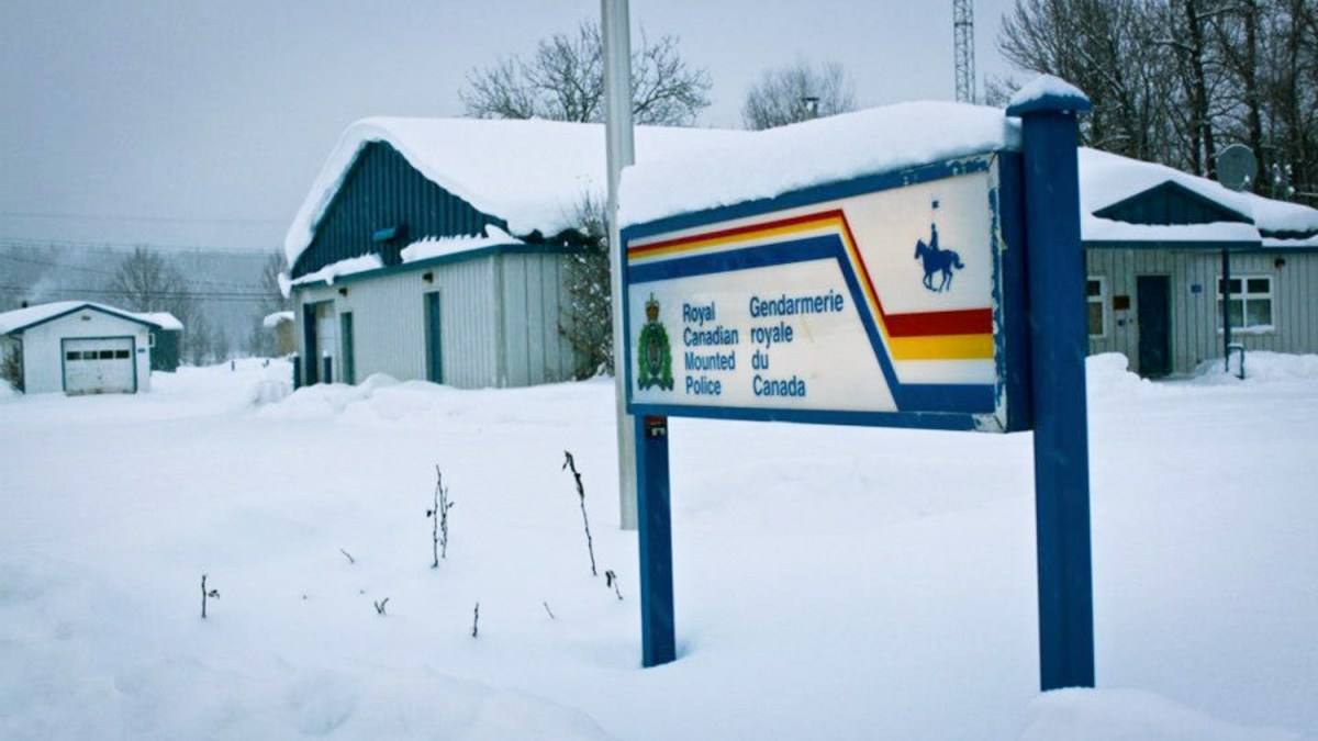 Fort Liard woman arrested over suspected homicide