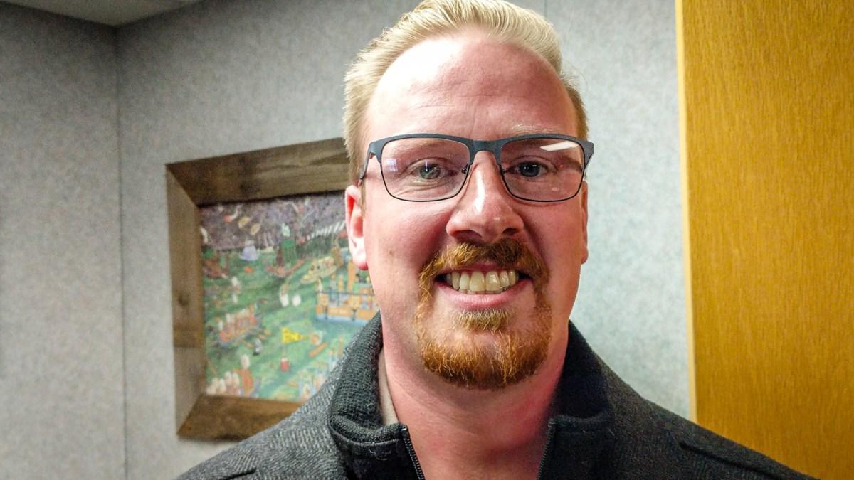 Yellowknife 2018 council election interview: Chris Gillander
