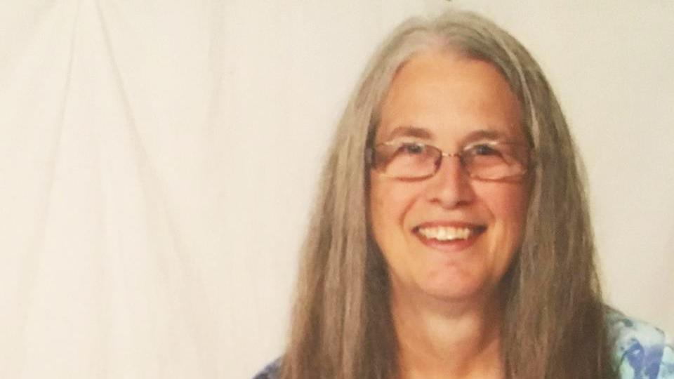 South Slave's Cheryl Hval honoured for volunteering