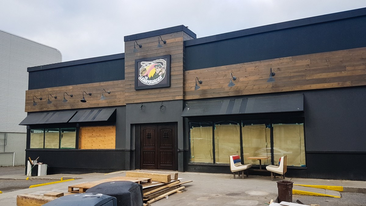 Yellowknife's Harley's will move to former KFC building