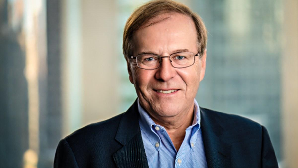 Chief executive Patrick Evans leaves Dominion Diamond