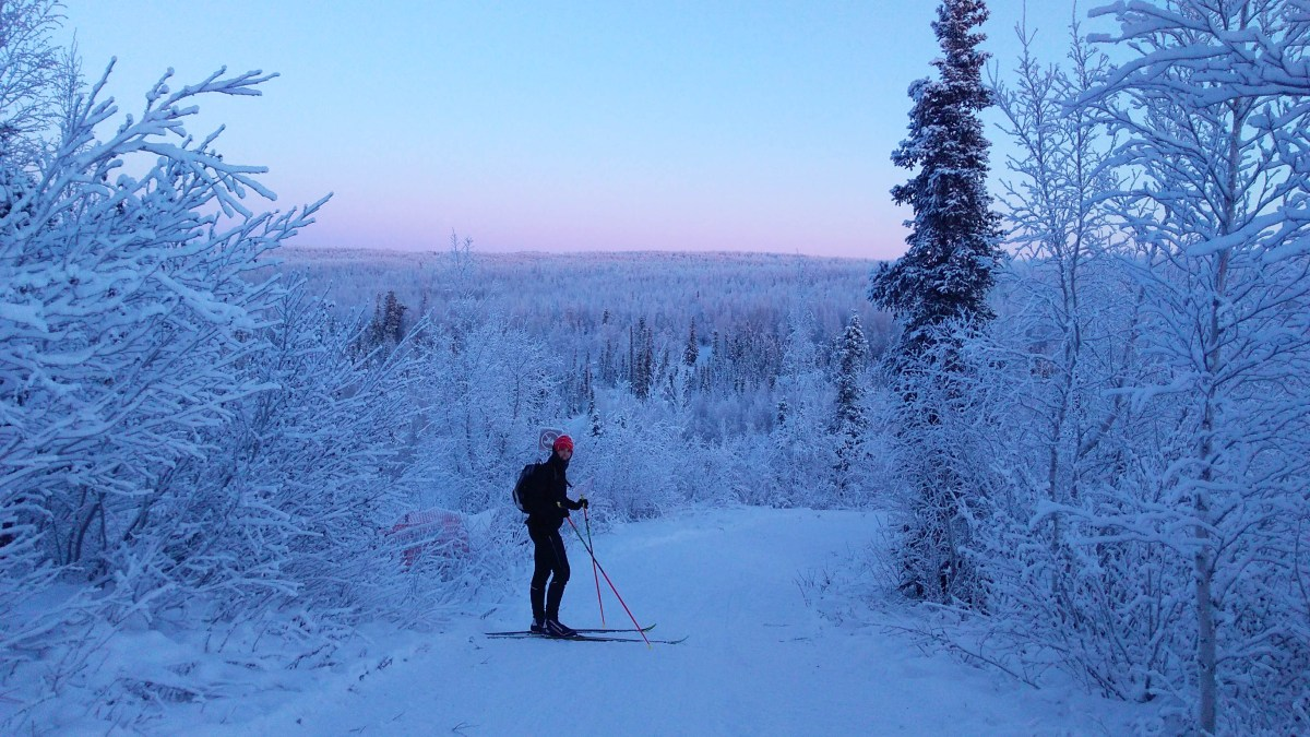 Bereft of volunteers, Inuvik ski club draws up survival plan