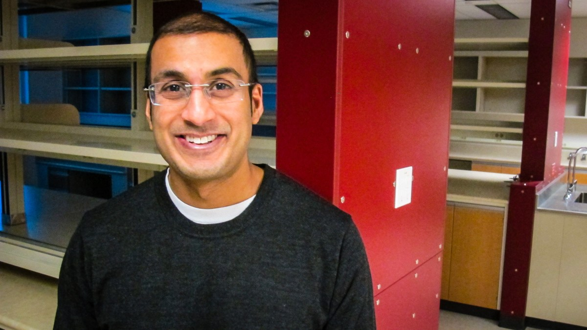 NWT researcher's work could enhance chemo, protect heart