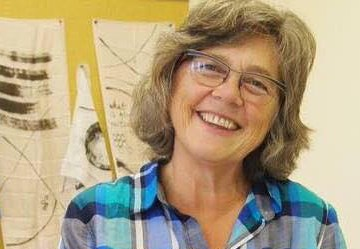 A submitted photo of Ann Timmins.