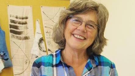 Obituary: Ann Timmins – a beautiful soul and passionate artist