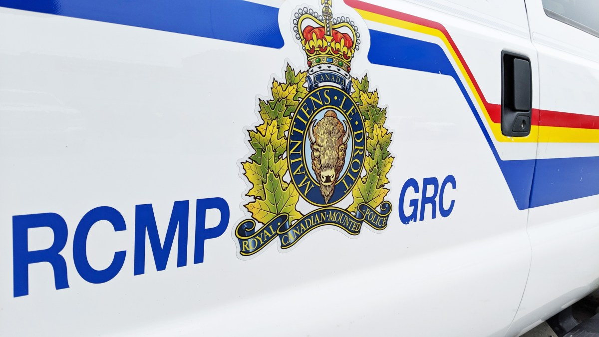 Inuvik police charge man over aggravated assault - Cabin Radio