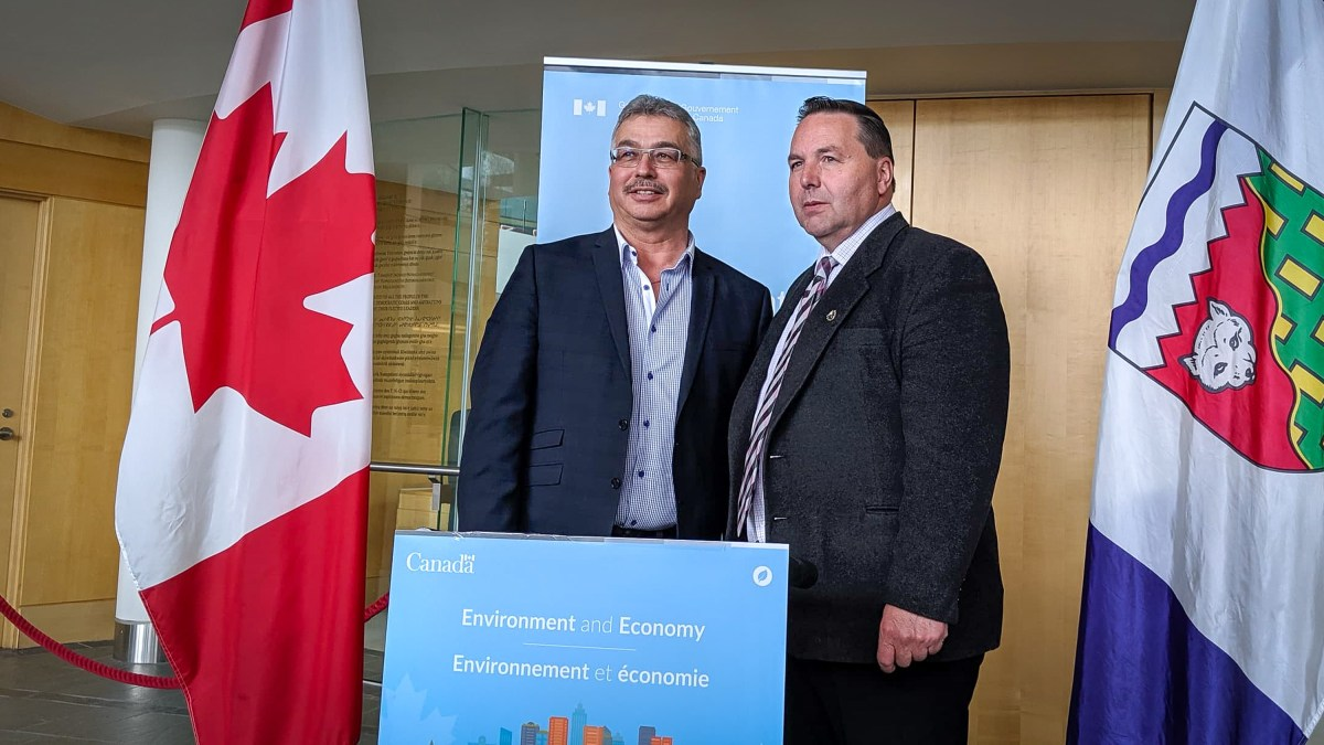 Ottawa Funding $8M Program To Reduce NWT Industry Emissions