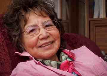 Muriel Betsina
